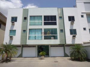 Apartamento de 02 Quartos (Sem Taxa de Condomínio) - Ed.