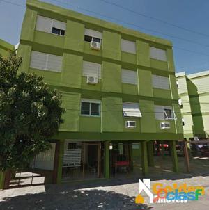 Apartamento de 1 dormitório no bairro Vila Cachoeirinha