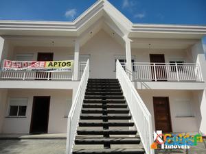 Apartamento de 2 dormitório no bairro Vila Eunice Velha