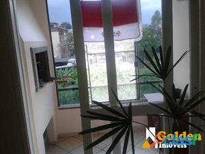Apartamento de 2 dormitórios no bairro Vila Cachoeirinha