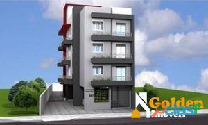 Apartamento de 2 dormitórios no bairro Vila Regina em