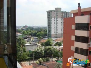 Apartamento de 3 dormitórios no bairro Vila Cachoeirinha