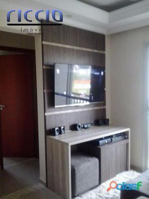 Apartamento no Vista Linda com 3 dormitórios 1 suite