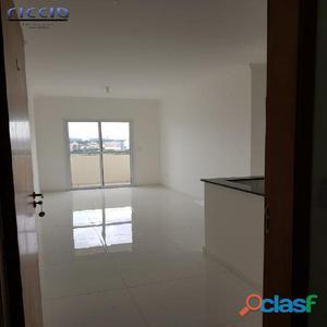Apartamento novo, 2 dormitórios, 1 suíte - Vila Maria