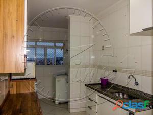 Apartamento para venda 2 dormitórios Barueri