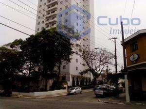 Apartamento residencial para locação, Vila Matilde, São