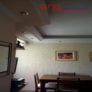 Apartamento residencial à venda, Centro, São Bernardo do