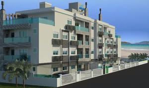 Apartamentos florianópolis pé na areia