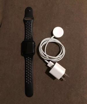 Apple Watch série 2 Nike