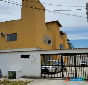 Belo Apartamento Duplex 2 Qtos C/Cobertura - Marileia -