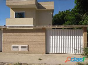 Belo Duplex 3 Quartos - Terra Firme - Casa Duplex para