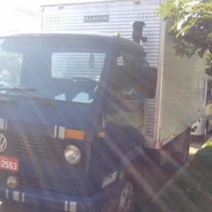 Caminhão VW 6.90