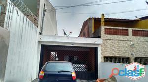 Casa 02 Dormitórios em Guarulhos SP