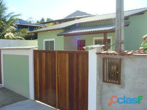 Casa 2 quartos - Maricá - Casa a Venda no bairro Retiro -
