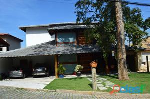 Casa 3 suítes - Itaipú - Casa Alto Padrão a Venda no