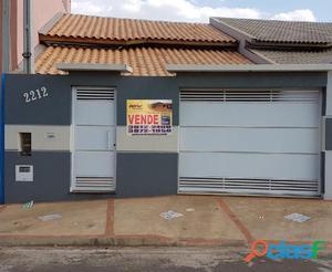 Casa Bela Vista IV - Casa a Venda no bairro Bela VIsta Iv -
