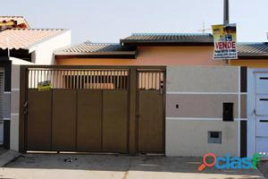 Casa Santa Rosa - Casa a Venda no bairro Jardim Santa Rosa -