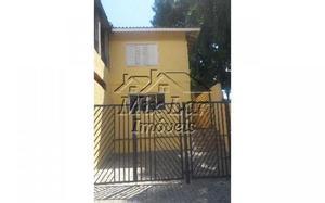 Casa Sobrado no bairro Parque Continental - São Paulo -