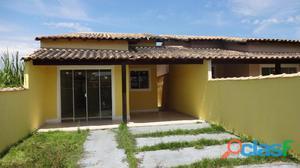 Casa - Venda - Marica - RJ - Jardim Atlantico Central