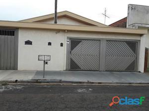 Casa - Venda - São Carlos - SP - Vila Sao Jose