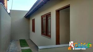 Casa de 2 Dormitórios no Jardim Betânia em Cachoeirinha