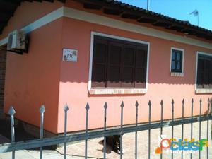 Casa de 2 dormitórios, Recanto das Taquareiras em Gravataí