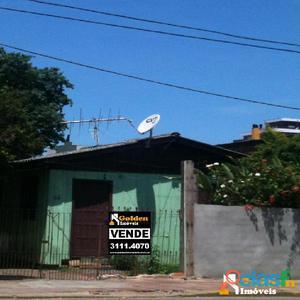 Casa de 2 dormitórios no bairro Jardim América em