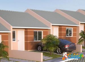 Casa de 2 dormitórios no bairro Neópolis em Gravataí