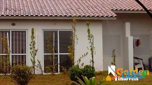 Casa de 2 dormitórios no bairro Orico em Gravataí