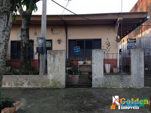 Casa de 3 dormitórios, Sarandi, Porto Alegre