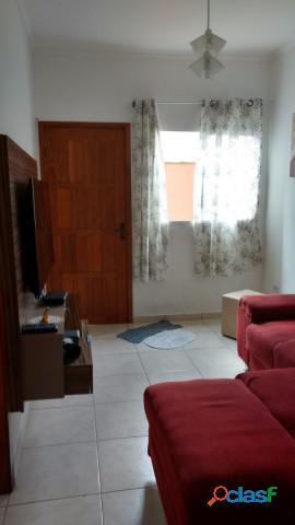 Casa em Condomínio - Venda - PRAIA GRANDE/SP. - SP - PARQUE