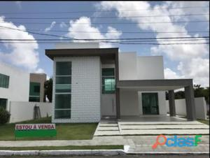 Casa em Condomínio a Venda no bairro Tabuleiro dos Martins