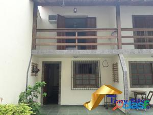 Casa em condomínio 2 quartos no Parque Burle temporada!