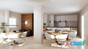 Cod 030-G - Guarulhos - Ponte Grande - Apartamento
