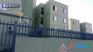 Excelente apartamento Residencial Caravelas