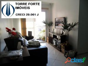 Ipiranga, 65 m², 3 dormitórios, 1 vaga