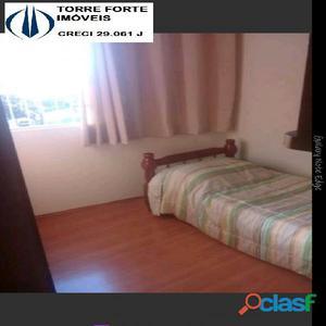 Jardim Das Laranjeiras, 64 m², 2 dormitórios, 1 vaga