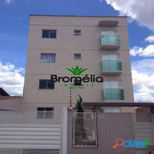 Lindo Apartamento, em Atibaia, Bairro Alvinópolis
