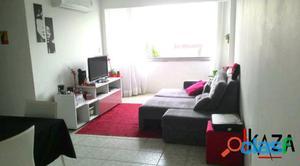 Lindo apartamento de 3 dormitórios em Campinas