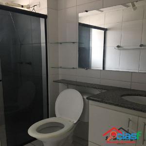 Oferta apartamento 2 quartos no Campo Limpo