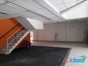 Salão Comercial 463 MTS VÂO LIVRE NO MIOLO DA VILA FORMOSA