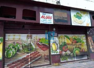 Salão comercial para locação, Jardim D Abril, Osasco.