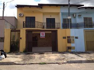 Sobrado Jardim Atlantico 03 quartos 1 suite, armarios, Prox.