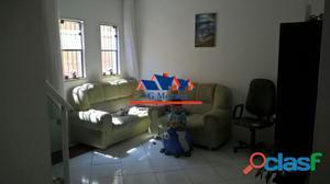 Sobrado em condomínio (Vila Ré)