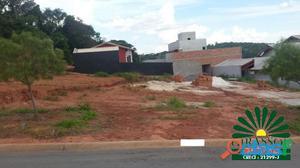 Terreno Plano condomínio Euroville 2 Bragança Paulista
