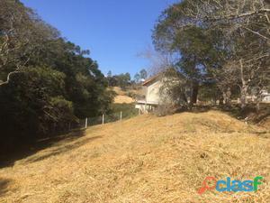 Terreno a venda em Condominio em Santo Antonio do Pinhal