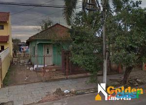 Terreno no bairro Jardim América em Cachoeirinha