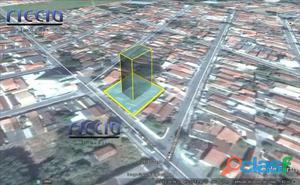 Área 1.500 m² com Vocação para Edifício Residencial
