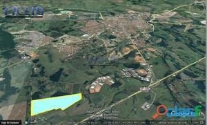 Área 550.000 m² Zona Mista Prox. Dutra em