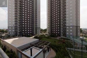 Apartamento Padrão para Aluguel em Parque Edu Chaves São